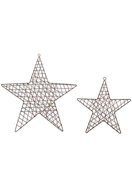 Nkuku Hadi Star in Large