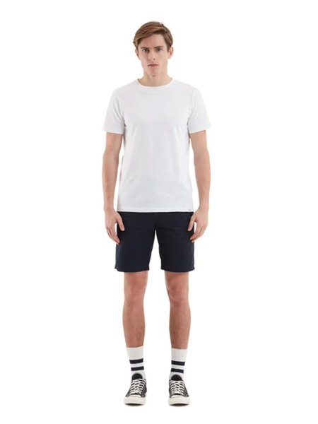 Norse Projects Niels Basic T-Shirt in White