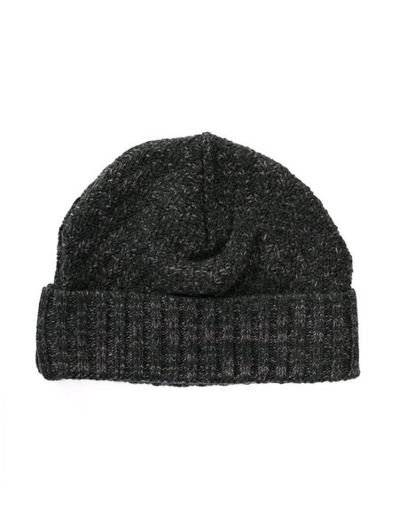 Oliver Spencer Arbury Hat in Hereford Green