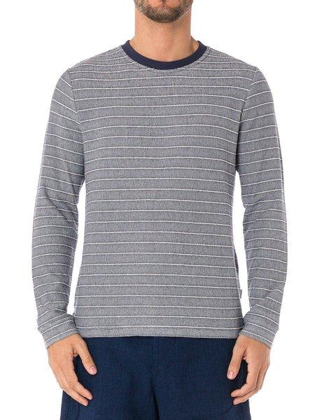 Oliver Spencer Berwick Stripe T-Shirt