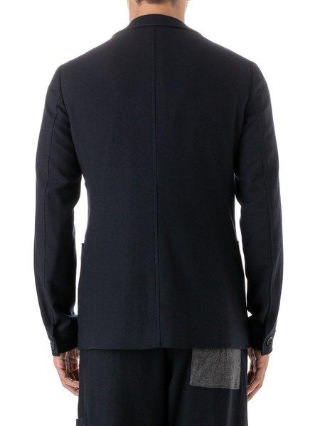 Oliver Spencer Theobald Jacket in Midnight