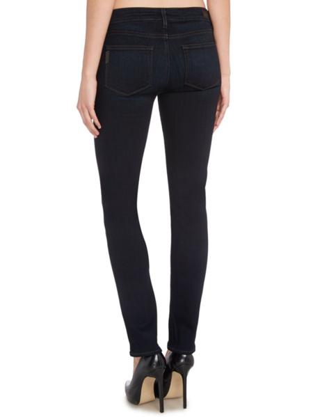 Paige Skyline Skinny Jeans in Mona