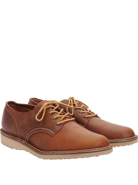 Red Wing Shoes 3303 Weekender Oxford