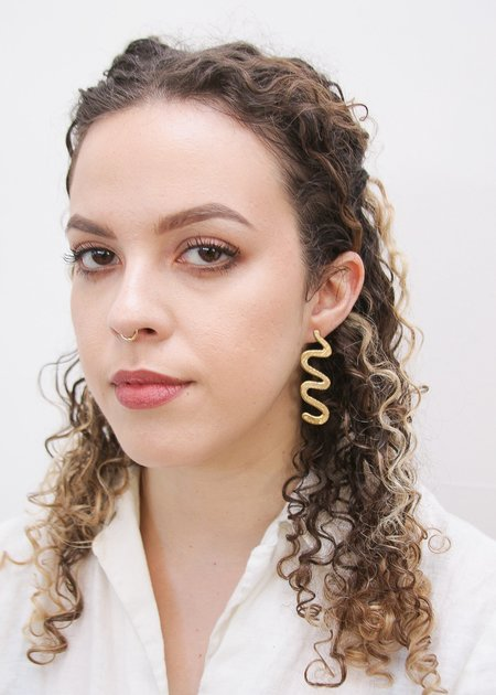 Nettie Kent Jewelry de Maria Earrings