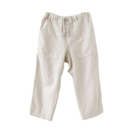 Kids nico nico Vernon Army Pant - natural
