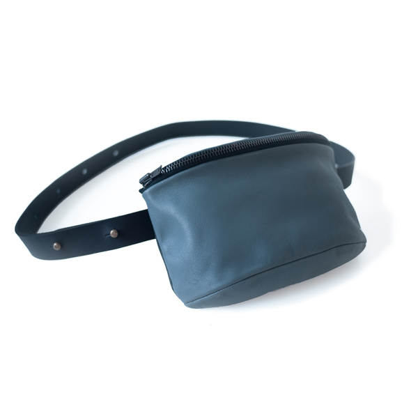 Aw By Andrea Wong Fraser Fannypack- Storm