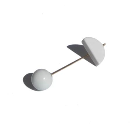 Jujumade : Pin Earring