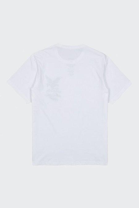 Maharishi Maha Eagle T-Shirt - White