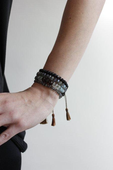 Lena Skadegard Knotted Bracelet
