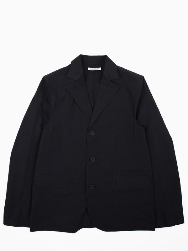 Our Legacy Archive Blazer - Washed Black