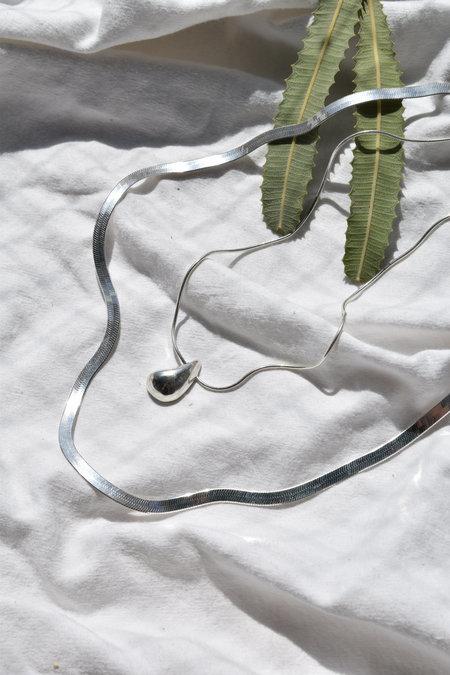 Paige Cheyne TEPID necklace