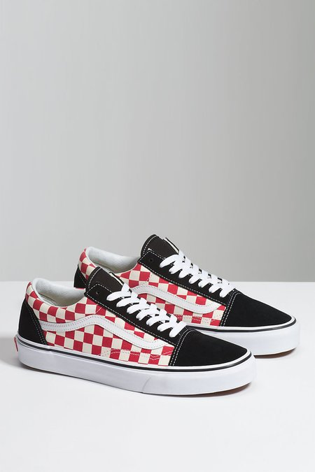 VANS Old Skool - Checkerboard