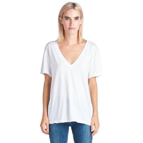 Nation Ltd Classic V - White