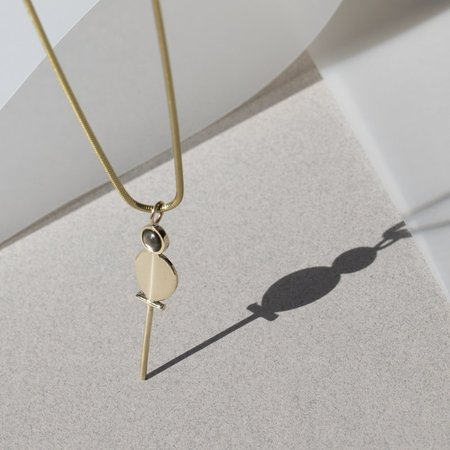 Lindsay Lewis Pacific Necklace