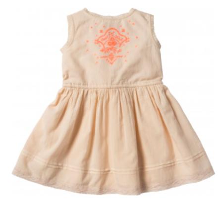 Kids Bonheur Du Jour Marnie Dress