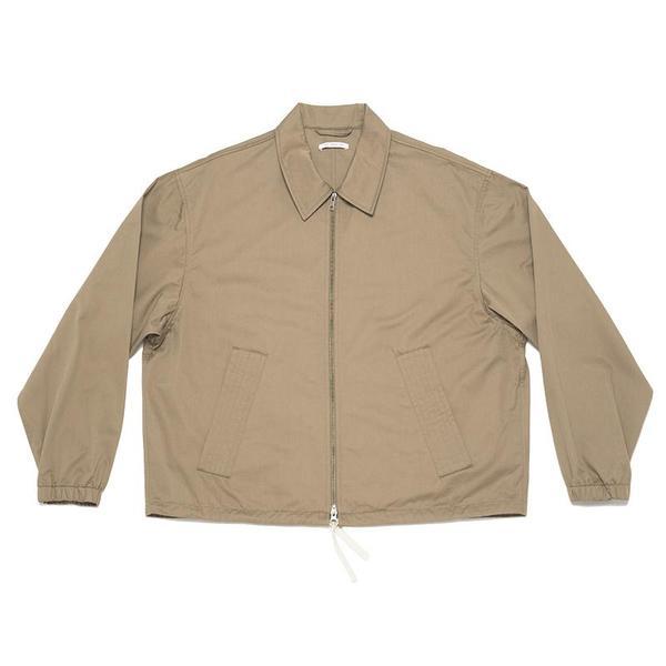 S.K. Manor Hill Hackney Jacket - Clay