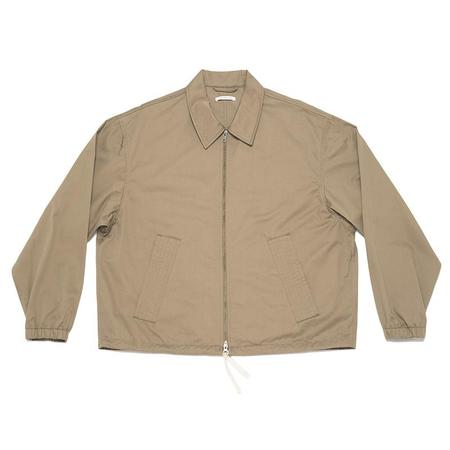 s.k. manor hill Hackney Jacket - Clay