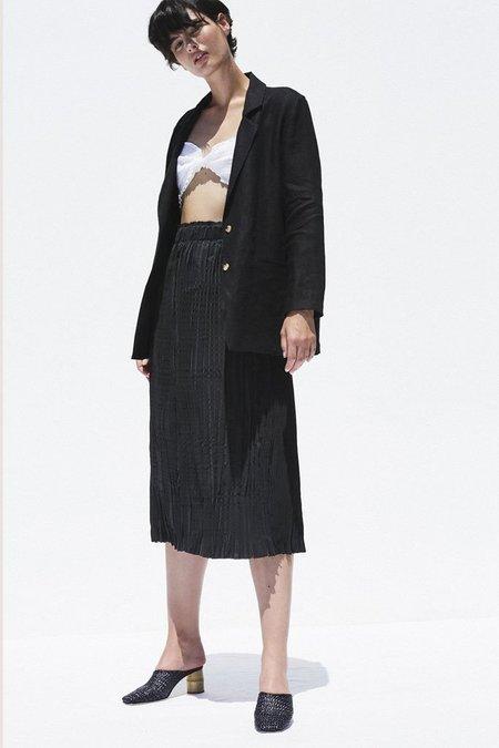 Shaina Mote Aeo Skirt - Onyx