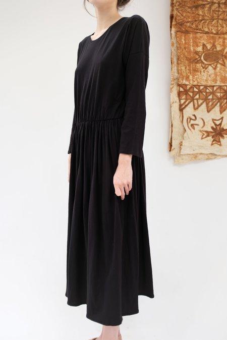 Kowtow Building Block Dancer Dress - Black