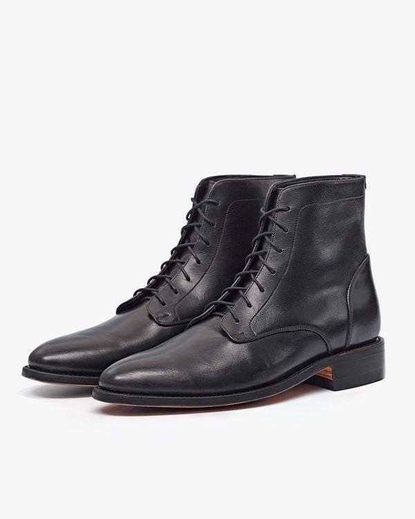 Nisolo Luciano Boot - Black