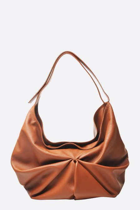 Tsatsas Cognac Sacar Bag