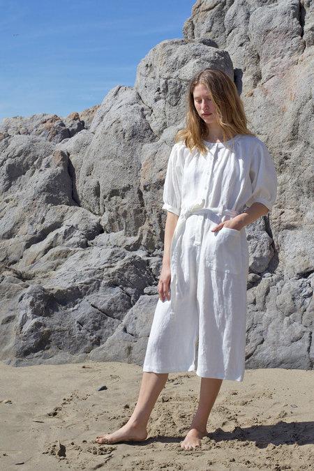 Town Clothes Market Jumpsuit - Magnolia
