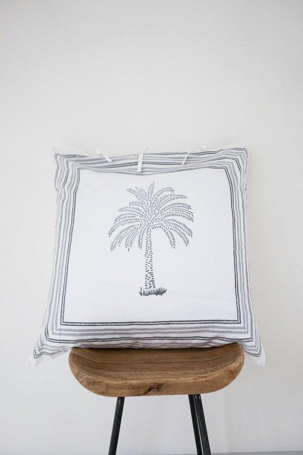 Karu Lala Palm Pillow Cover