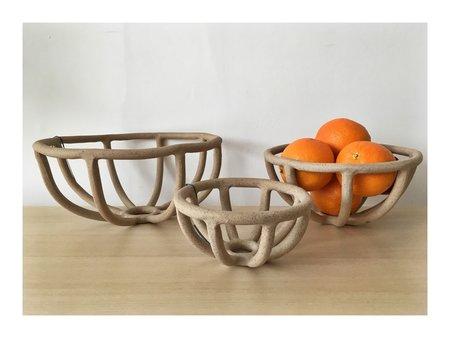 Sin Fruit Bowl - Large