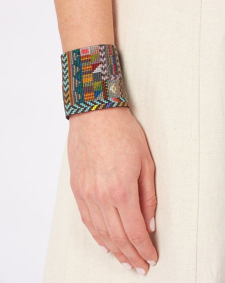 Julie Rofman Cape Bracelet