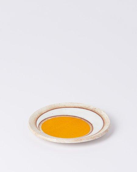 MQuan Studio Dish - Marigold/Crescent