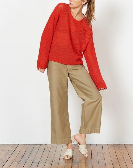 Demy Lee Mariella Sweater in Paprika
