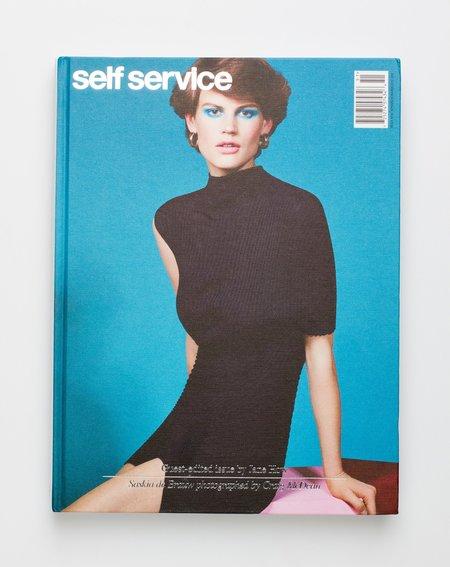 Self Service No. 42