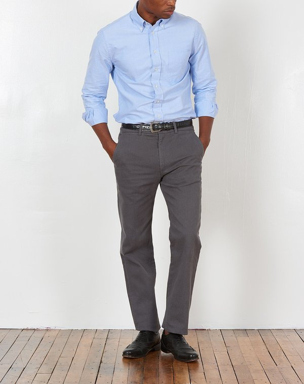 Freemans Sporting Club Winchester Pant - Graphite