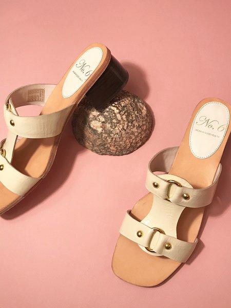 No.6 Beau Ring Sandal