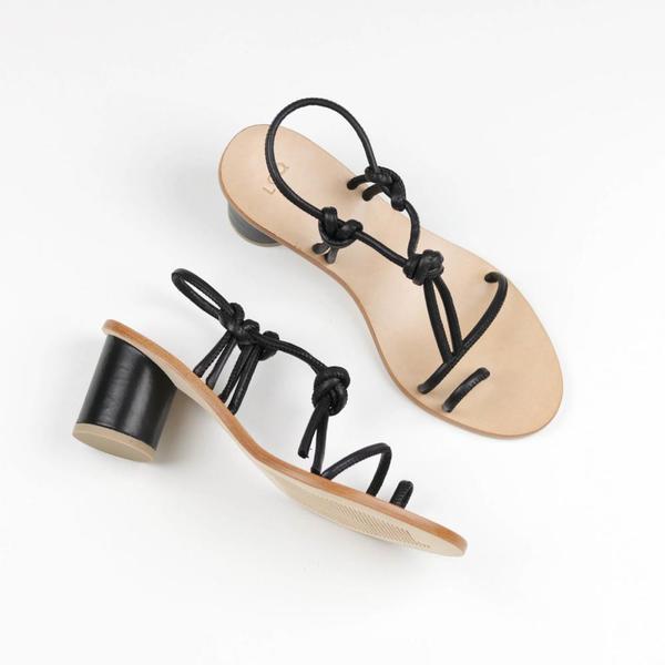 LOQ Xavi Sandals - Negro