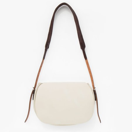 A Détacher Chalk Leigh Bag