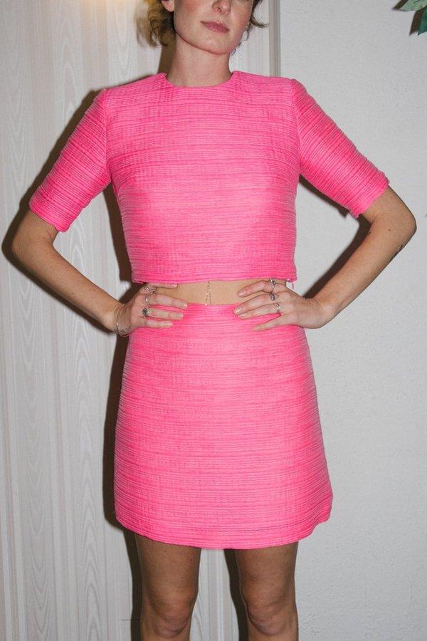 Samuji Cookie Shirt - Pink