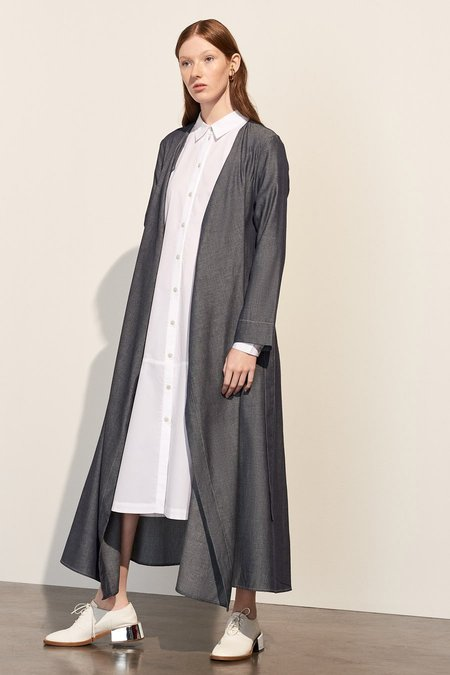 Kowtow Bausch Dress - Chambray