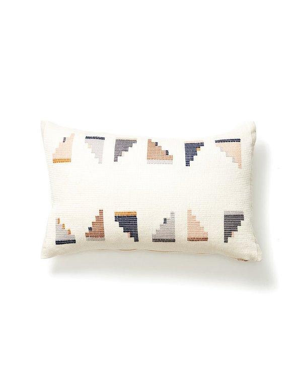 Minna Barragan Lumbar Pillow