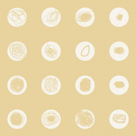 Aandersson Dots Wallpaper - Crowdsourced
