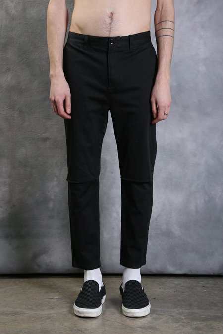 Undercover Knee Slit Trouser