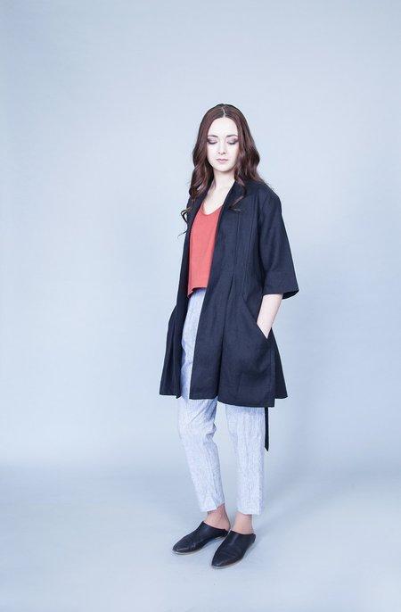 Jennifer Glasgow Orlop Jacket