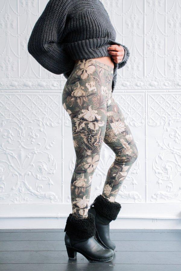 Gary Graham Wallpaper Legging