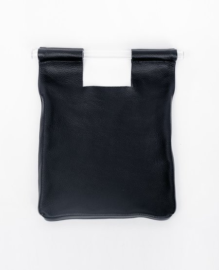 Hannah Emile Adobe Bag - Black