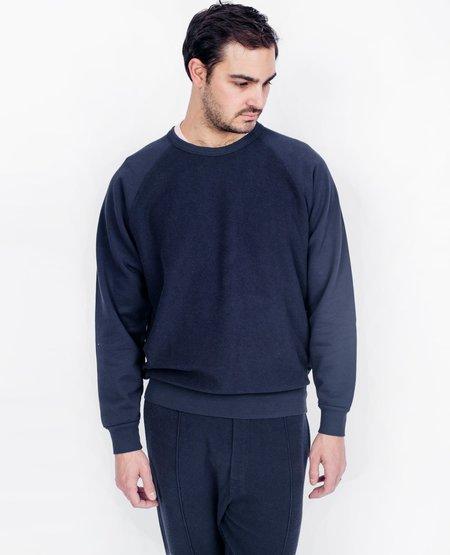 Les Basics Sweatshirt - Navy
