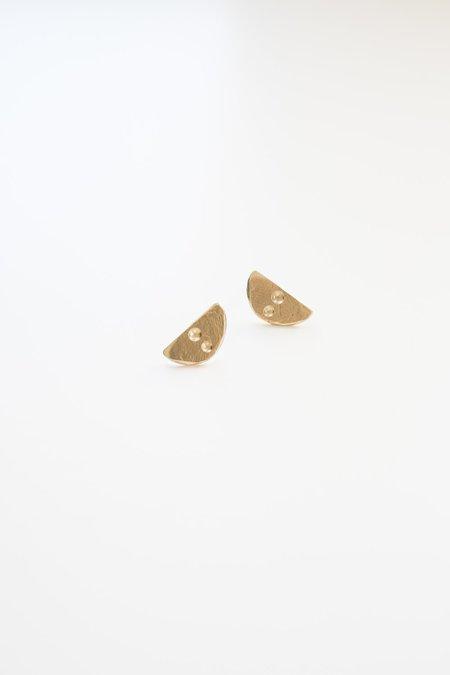 SAINT CLAIR Cassia Earrings
