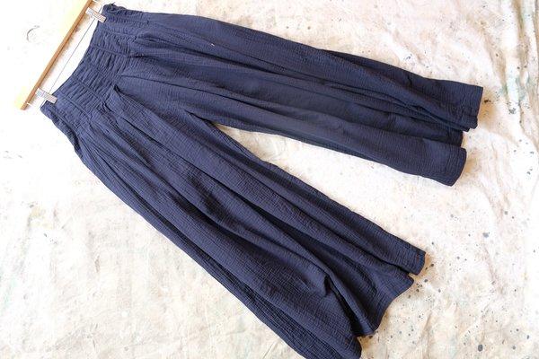 Atelier Delphine Palermo Pants - Darkest Navy