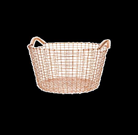 Korbo Bucket - Copper