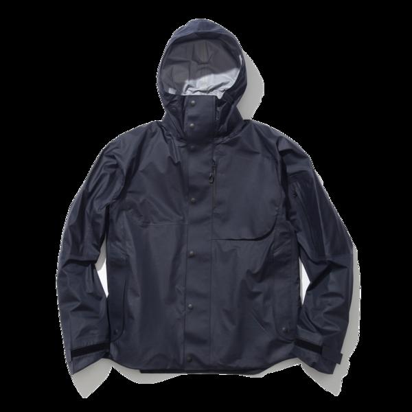 Unisex Goldwin Hunting Jacket - Dark Navy