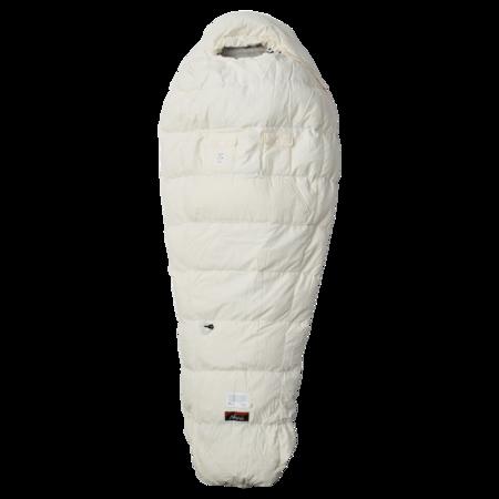 F/CE Nanga Sleeping Bag - White